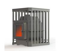 Parovar 18 ковка (201) без выноса (Fireway)