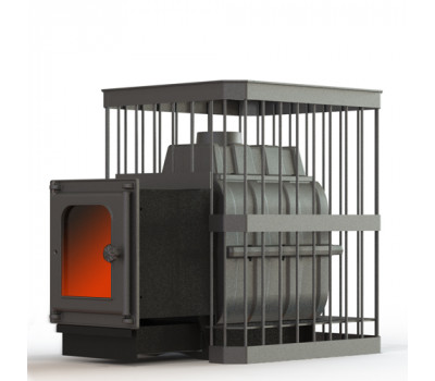 Parovar 24 прут (302) (Fireway)