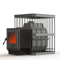 Parovar 24 прут (402) (Fireway)