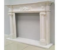 Портал MF 96546, White (Art World)