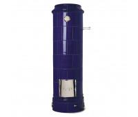 Печь Christineberg, blue (Keddy)