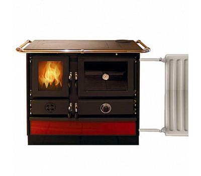 Кухонная плита MBS Thermo Magnum Red