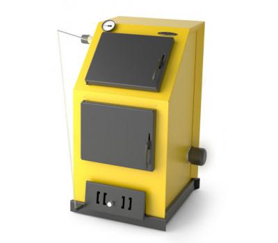 Оптимус Электро 20кВт АРТ ТЭН 6кВт желтый