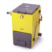 Цельсий Электро 25кВт АРТ ТЭН 6 кВт желтый