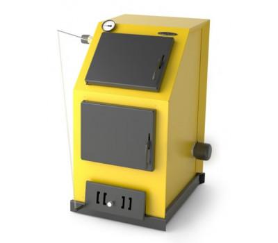 Оптимус Электро 25кВт АРТ ТЭН 6кВт желтый