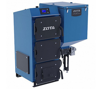 Автоматический котел ZOTA Forta 15
