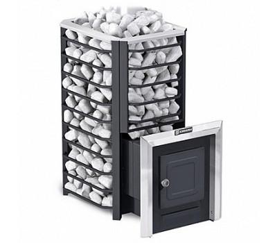 Банная печь Ермак 20 Сетка-Стандарт (Сталь)