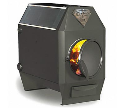 Отопительная печь Ермак Термо 250-АКВА