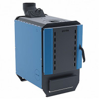 Твердотопливный котел ZOTA Box-8