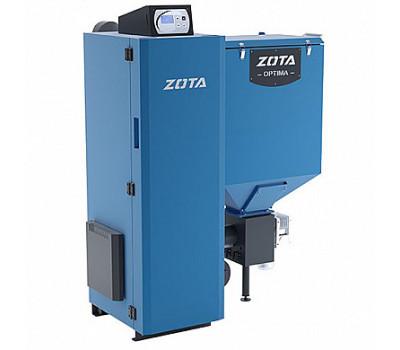 Автоматический котел ZOTA Optima-40