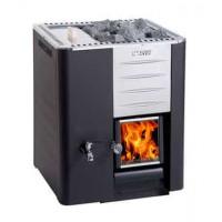 Дровяная печь Harvia 20 LS Pro